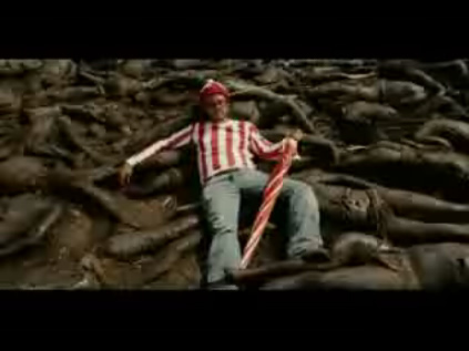 Apocalypto - Wally