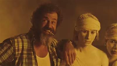 Apocalypto - Mel Hussein