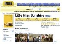 Nuevo Look de IMDb