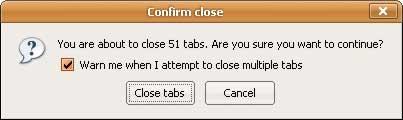 51 tabs con Firefox