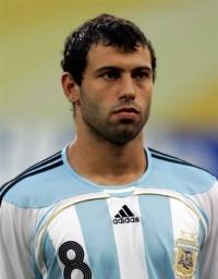Javier Alejandro Mascherano