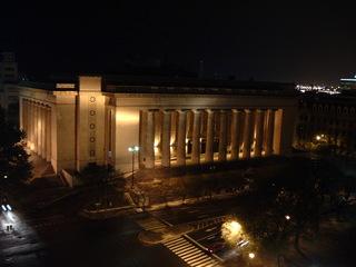 FiUBA de Noche