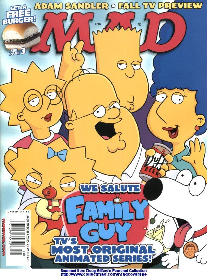 Curiosidades que quizás no sabías sobre Los Simpsons
