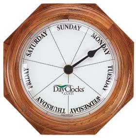 Reloj De Días