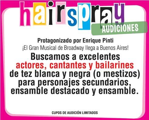 Aviso Hairspry