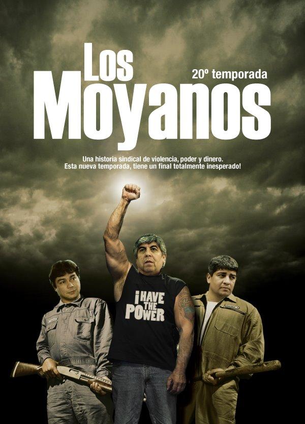 Los Moyano
