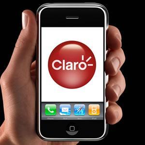 iPhone en Argentina con Claro