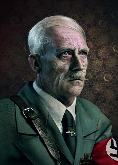 Adolf Hitler de Viejo