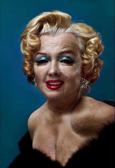 Marilyn Monroe de Vieja