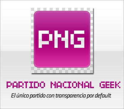 Partido Nacional Geek