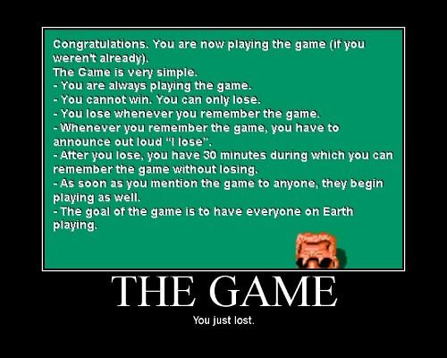El juego