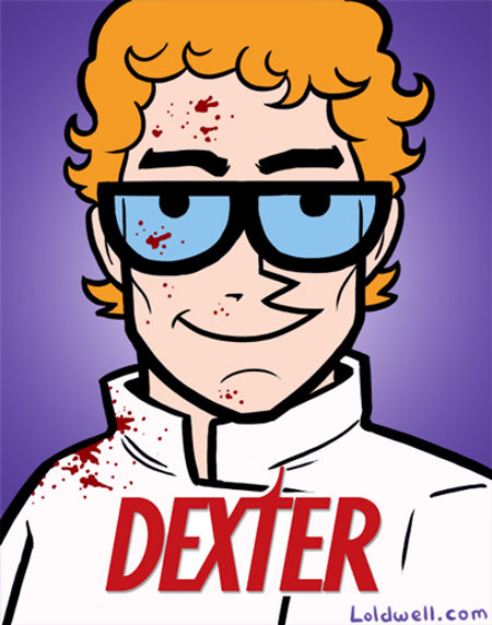 Dexter + Dexter