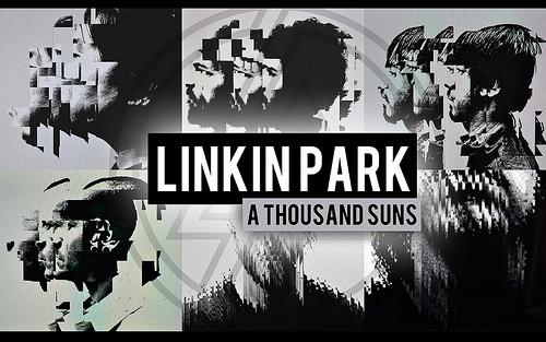 Linkin Park en Argentina