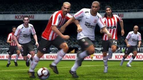 Winning Eleven: Pro Evolution Soccer 2011